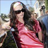 Descuidos famosas: Britney Spears enseña todo