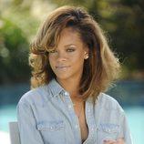 Rihanna, nominada a los premios 40 Principales 2011