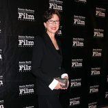 Annette Bening en el Festival de Santa Bárbara