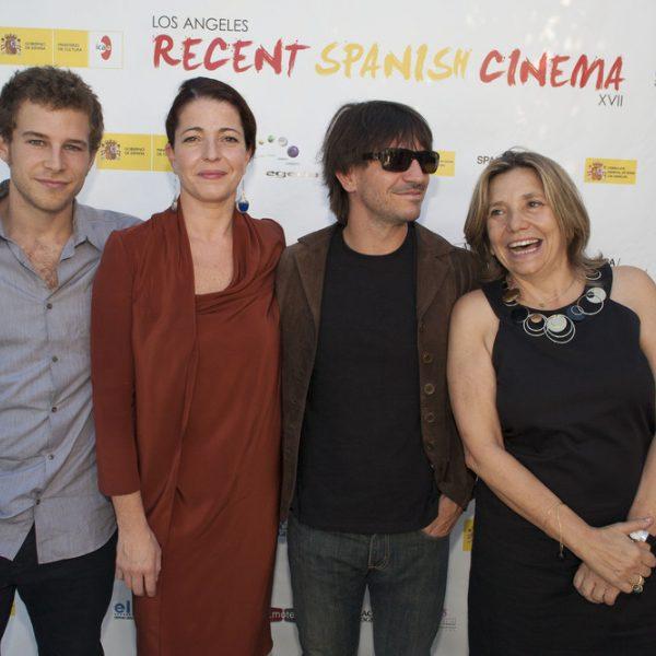 Apertura de la Muestra de Cine español de Los Ángeles