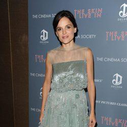 Elena Anaya en la premiere de 'La piel que habito' en Nueva York