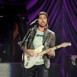 Juanes en la Fiesta de la Fundación Clinton