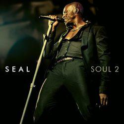 Portada de 'Soul 2' nuevo disco de Seal
