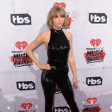 Taylor Swift en los iHeartRadio Music Awards 2016