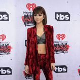 Zendaya en los Premios iHeartRadio Music 2016