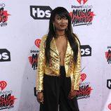 Kayla Brianna en los Premios iHeartRadio Music 2016