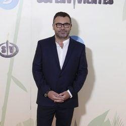 Jorge Javier Vázquez en la presentación de 'Supervivientes 2016'