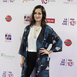 Julieta Venegas en la Noche de Cadena 100 en Madrid
