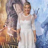 Elsa Pataky en el estreno de 'Las crónicas de Blancanieves: El cazador y la reina del hielo' en Los Angeles