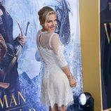 Elsa Pataky luce cuerpazo en el estreno de 'Las crónicas de Blancanieves: El cazador y la reina del hielo' en Los Angeles
