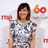 Natalia de Molina  en los Premios Sant Jordi 2016