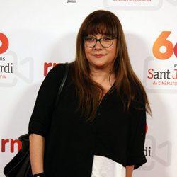 Isabel Coixet en los Premios Sant Jordi 2016