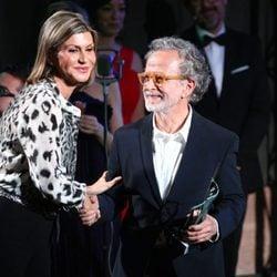 Fernando Colomo recibe un Premio Sant Jordi 2016