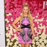 Charlotte Ross en el estreno de 'Mother's Day' en Los Angeles