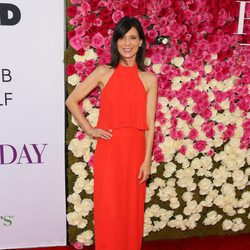Perrey Reeves en el estreno de 'Mother's Day' en Los Angeles