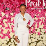 Mel B en el estreno de 'Mother's Day' en Los Angeles