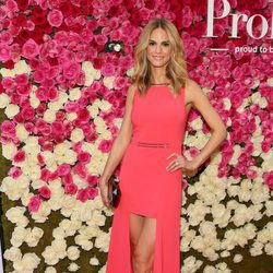 Kelly Kruger en el estreno de 'Mother's Day' en Los Angeles