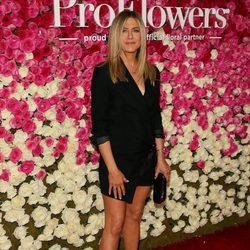 Jennifer Aniston en el estreno de 'Mother's Day' en Los Angeles