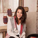Rocio Crusset nuevo rostro de la campaña 'Keep in touch' de Sprinfield