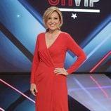 Rosa Benito en la final de 'GH VIP 4'