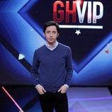 El Pequeño Nicolás en la final de 'GH VIP 4'