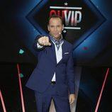 Carlos Lozano en la final de 'GH VIP 4'