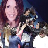 Laura Matamoros se convierte en la ganadora de 'GH VIP 4'
