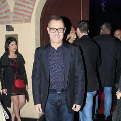 Jordi González en la fiesta final de 'Gran Hermano VIP 4'