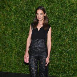 Katie Holmes en la cena de Chanel en el Festival de Tribeca 2016 en Nueva York