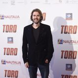 Manuel Velasco en la premiere de 'Toro' en Madrid