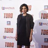 María Reyes en la premiere de 'Toro' en Madrid