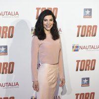 Irene Visedo en la premiere de 'Toro' en Madrid
