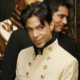Prince en la presentación del videoclip 'Te amo corazón'