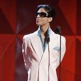 Prince en los Premios Grammy 2007