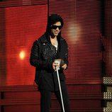 Prince en los Premios Grammy 2013