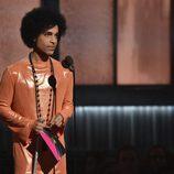 Prince en los Premios Grammy 2015