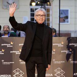 José Sacristán en el Festival de Málaga 2016
