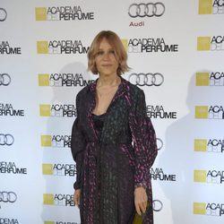 Antonia San Juan en la entrega de los Premios de la Academia del Perfume 2016