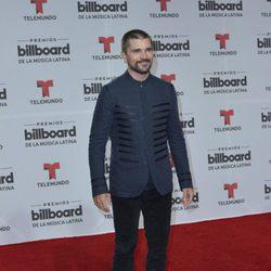 Juanes en los Billboard Latin Awards 2016