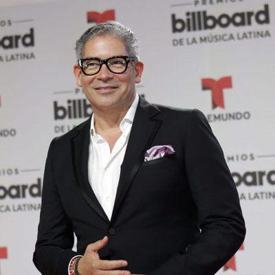 Gala y actuaciones de Billboard Latin Awards 2016
