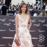Michelle Jenner en la clausura del Festival de Málaga 2016