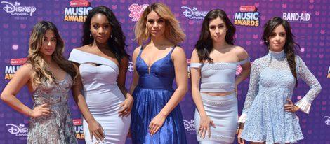 Fifth Harmony en los Radio Disney Music Awards 2016