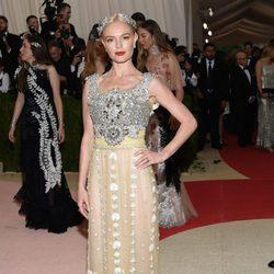 Kate Bosworth en la Gala Met 2016