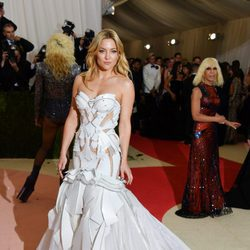 Kate Hudson en la Gala Met 2016
