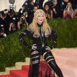 Madonna en la Gala Met 2016