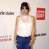 Cristina Brondo en la celebración del 'Denim day' de Guess en Barcelona