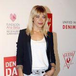Thais Blume en la celebración del 'Denim day' de Guess en Barcelona
