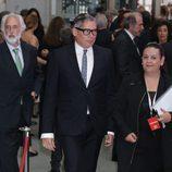 Boris Izaguirre en los Premios Ortega y Gasset 2016