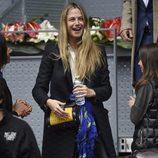 Martina Klein en el torneo de tenis Madrid Open 2016