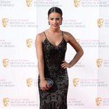Georgia May Foote en los Premios BAFTA TV 2016